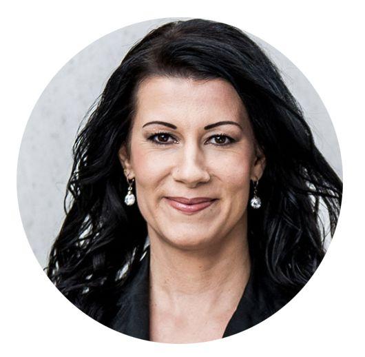 Anja Faras  - Life Coach & Sport Mental Coach