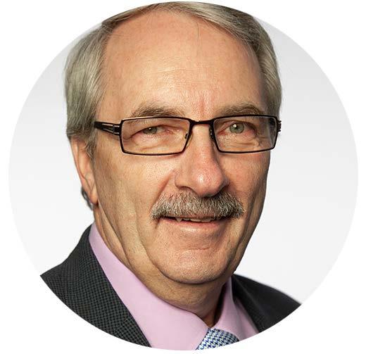 Eberhard Frank ist freiberuflicher Bewerbungsmanager & Karriereberater