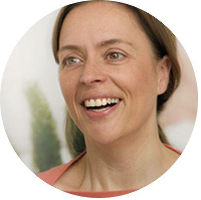 Jasmin Biermann-Gässler ist Gründerin und Inhaberin von biema - beruflich richtig platziert