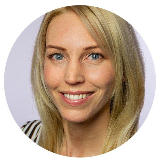 Samira Bormann  - Karriere-Coach und Projektleiterin bei biema