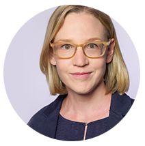 Sarah Pfersich-Hornik - Personalmanagerin und Berufsberaterin