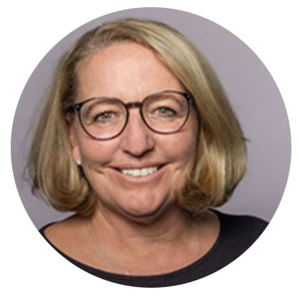 Ulrike Reimann - Job- und Karrierecoach