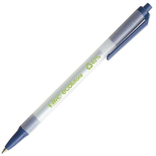 BIC Kugelschreiber Ecolutions Clic Stic