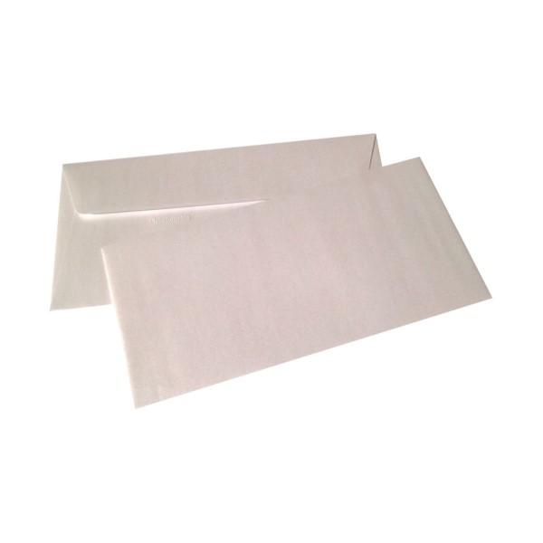 Clairefontaine Umschlag C6 114 x 162 120g Weiß