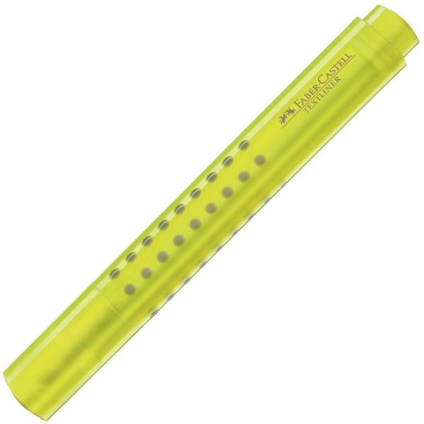 Faber-Castell Textmarker Grip (Gelb)