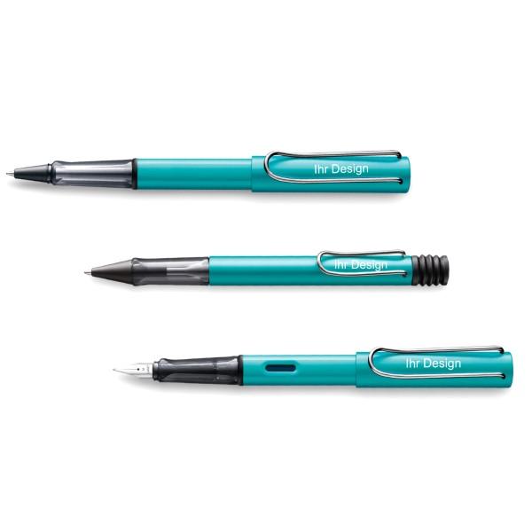Personalisierte Gravur (Lasergravur) Ihres Schreibgerätes