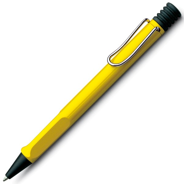 LAMY safari yellow Kugelschreiber 218