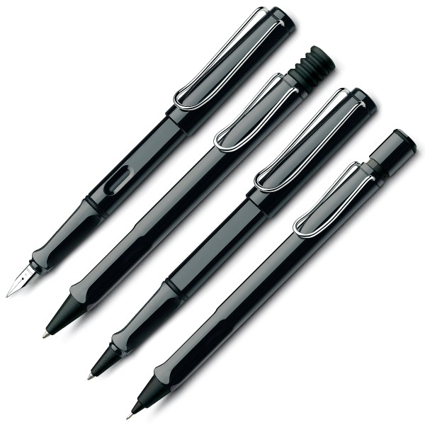 LAMY safari black Set