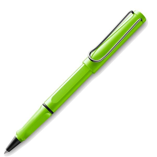 LAMY safari grün Tintenroller 313