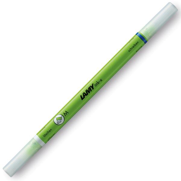 LAMY ink-x green / grün (F) Tintenlöscher 898