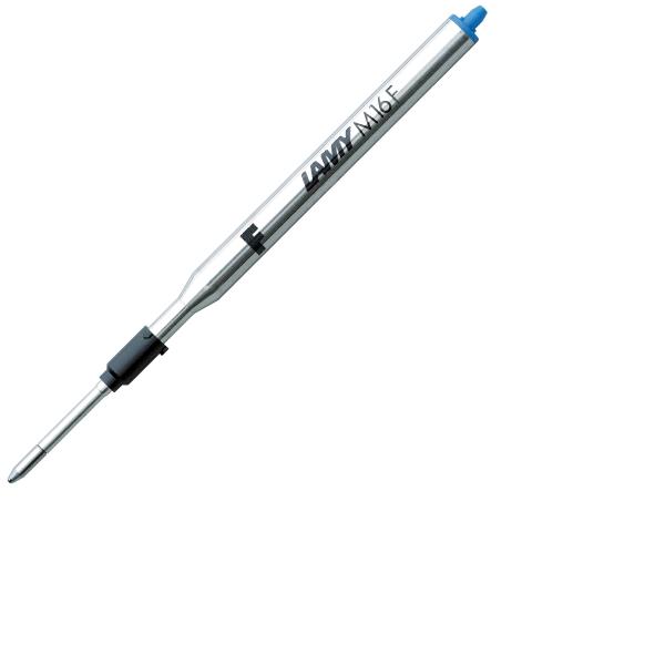 LAMY M 16 F blau Kugelschreiber-Mine