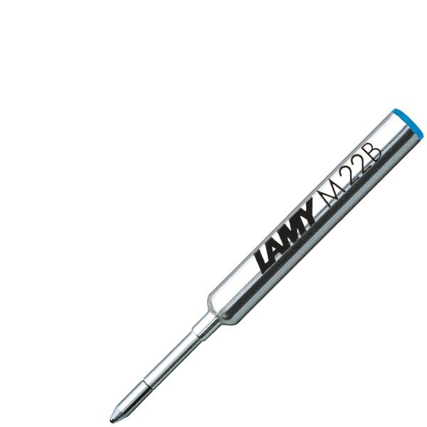 LAMY M 22 B blau Kugelschreiber-Mine