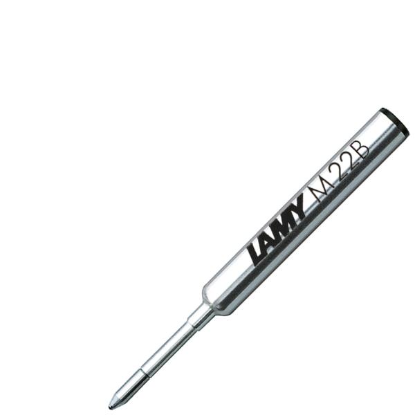 LAMY M 22 B schwarz Kugelschreiber-Mine