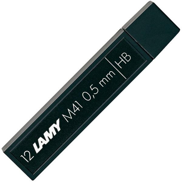 LAMY M 41 Druckbleistift-Mine 0,5mm