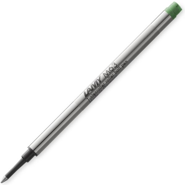 LAMY M 63 M grün Tintenroller-Mine