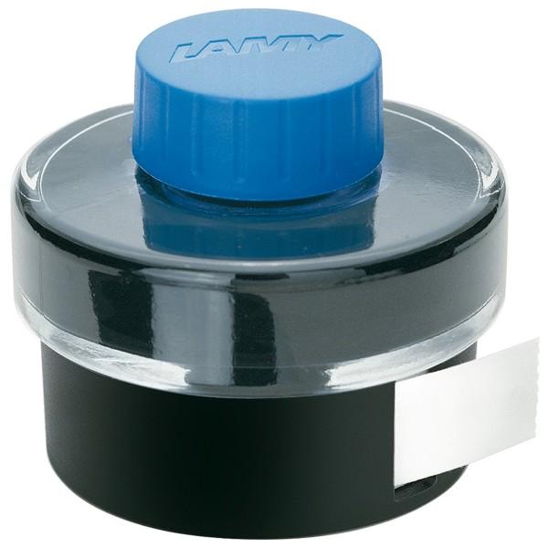 LAMY T 52 Tinte 50 ml (blau-schwarz)