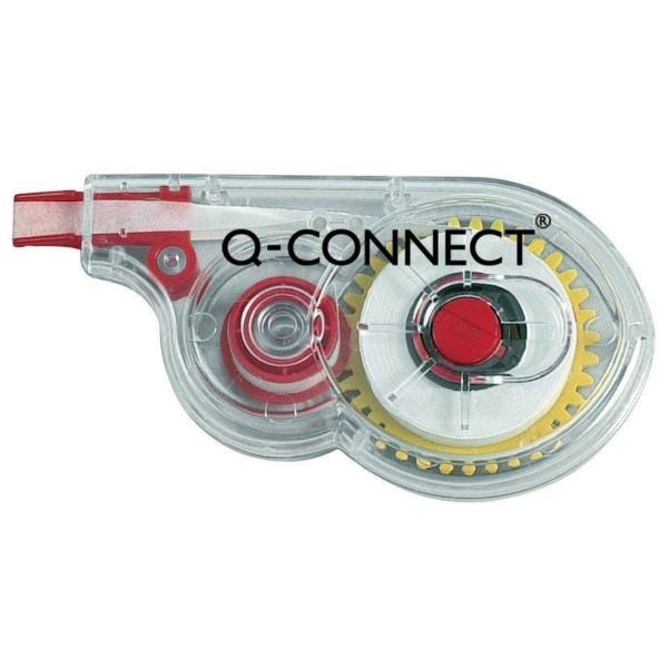 Q-Connect Korrekturroller Connect 5 mm KF01593