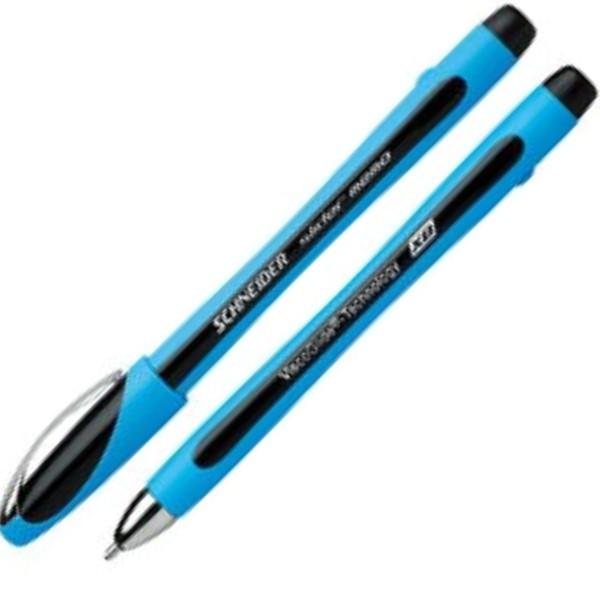 Schneider Kugelschreiber Memo XB (schwarz)