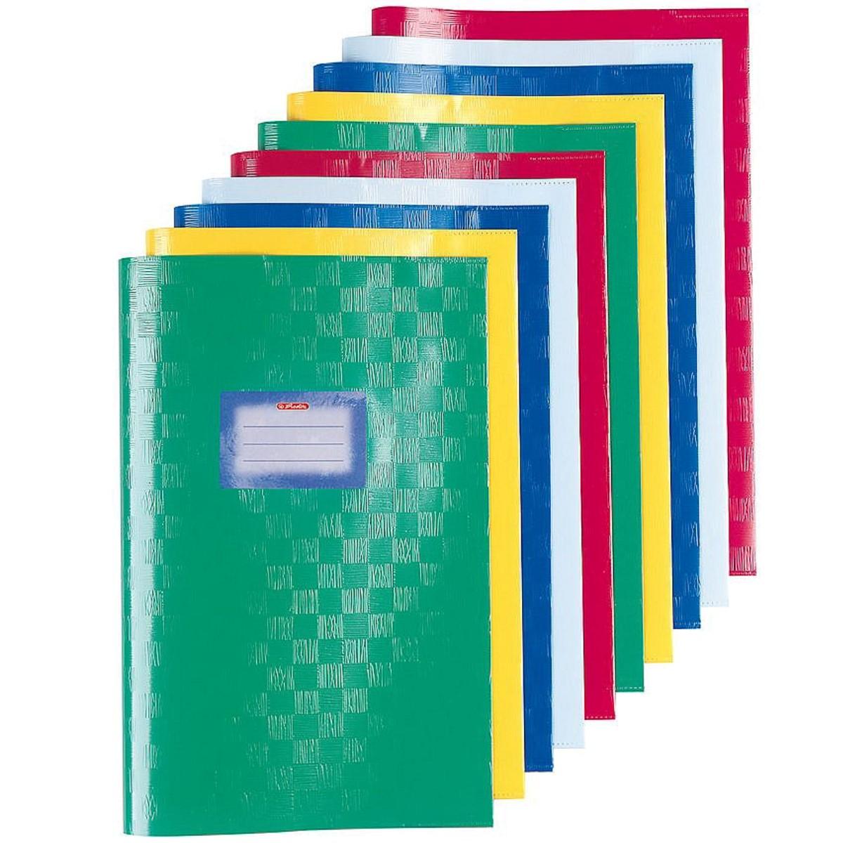 5 x Heftumschlag DIN-A4
