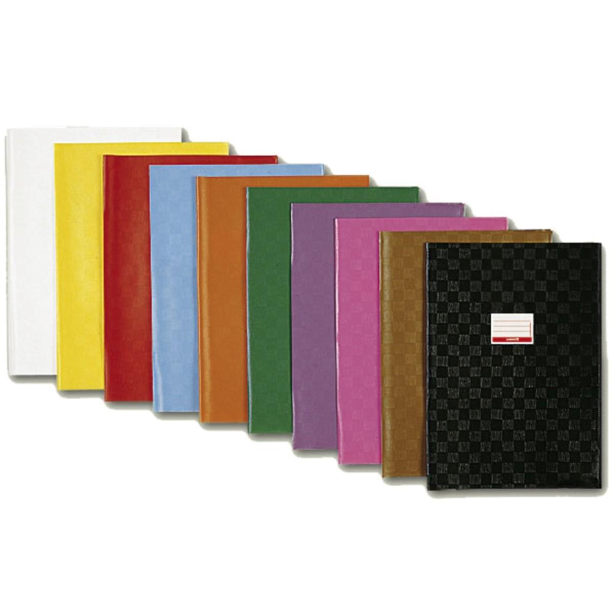 3 x Heftumschlag DIN-A5
