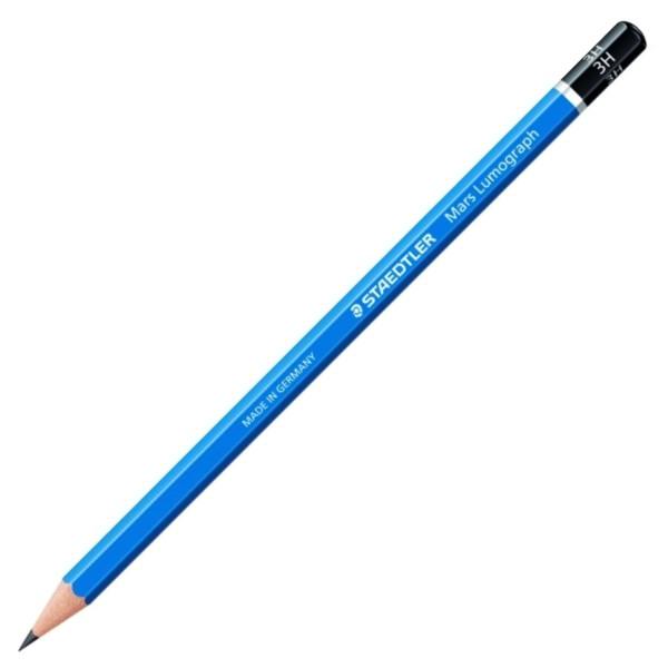 Staedtler Bleistift Mars Lumograph 100 (B)