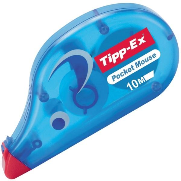 Tipp-Ex Korrekturroller Pocket Mouse