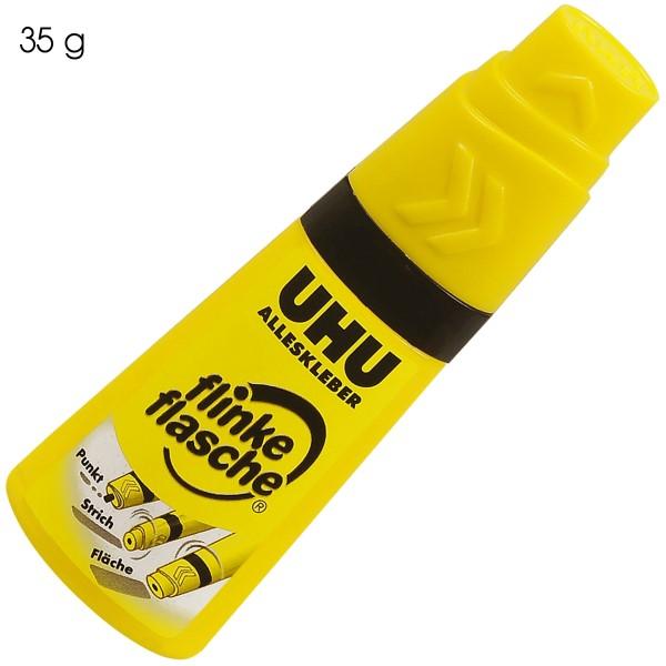 UHU Flinke Flasche 35g