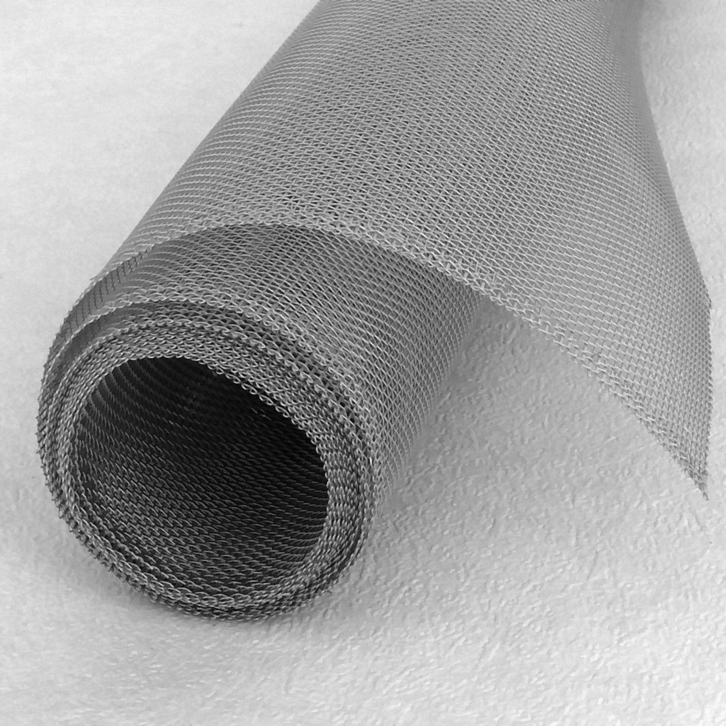 Aluminiumgewebe für Insektenschutz, Modellbau uvm.