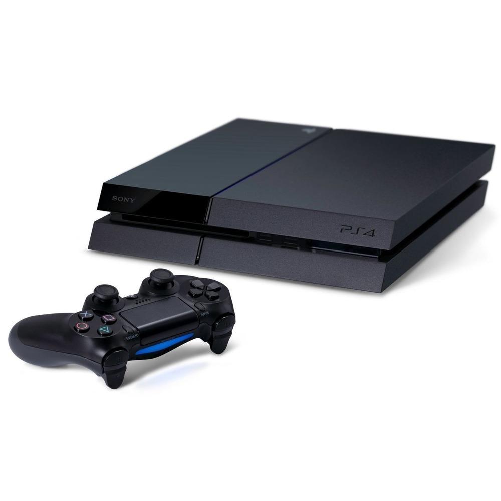 Sony Playstation 4 kostenlos