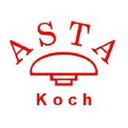 Logo ASTA Koch