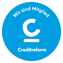 Logo Creditreform