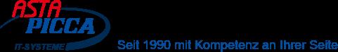 ASTA-PICCA IT-Systeme GmbH - Seit 1990 mit Kompetenz an Ihrer Seite