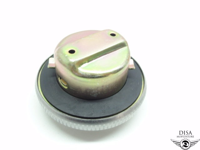 Tankdeckel abschließbar Yamaha RD125 RD200 NEU *