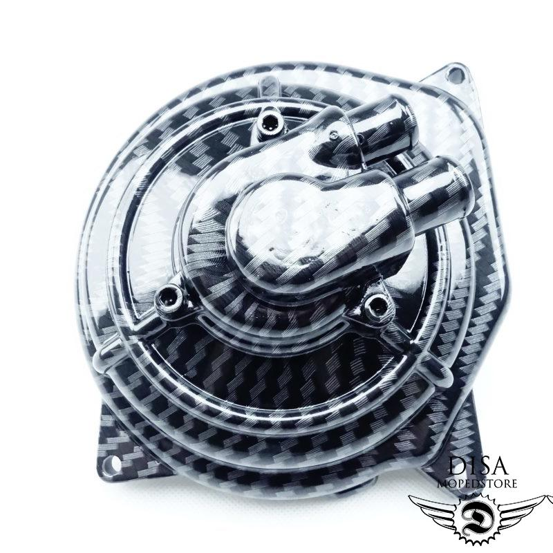 K2 Replica ROLLER Sport BETA Ark Antriebsrad f/ür BENELLI 491 RR 50cc Eikon Wasserpumpe inkl