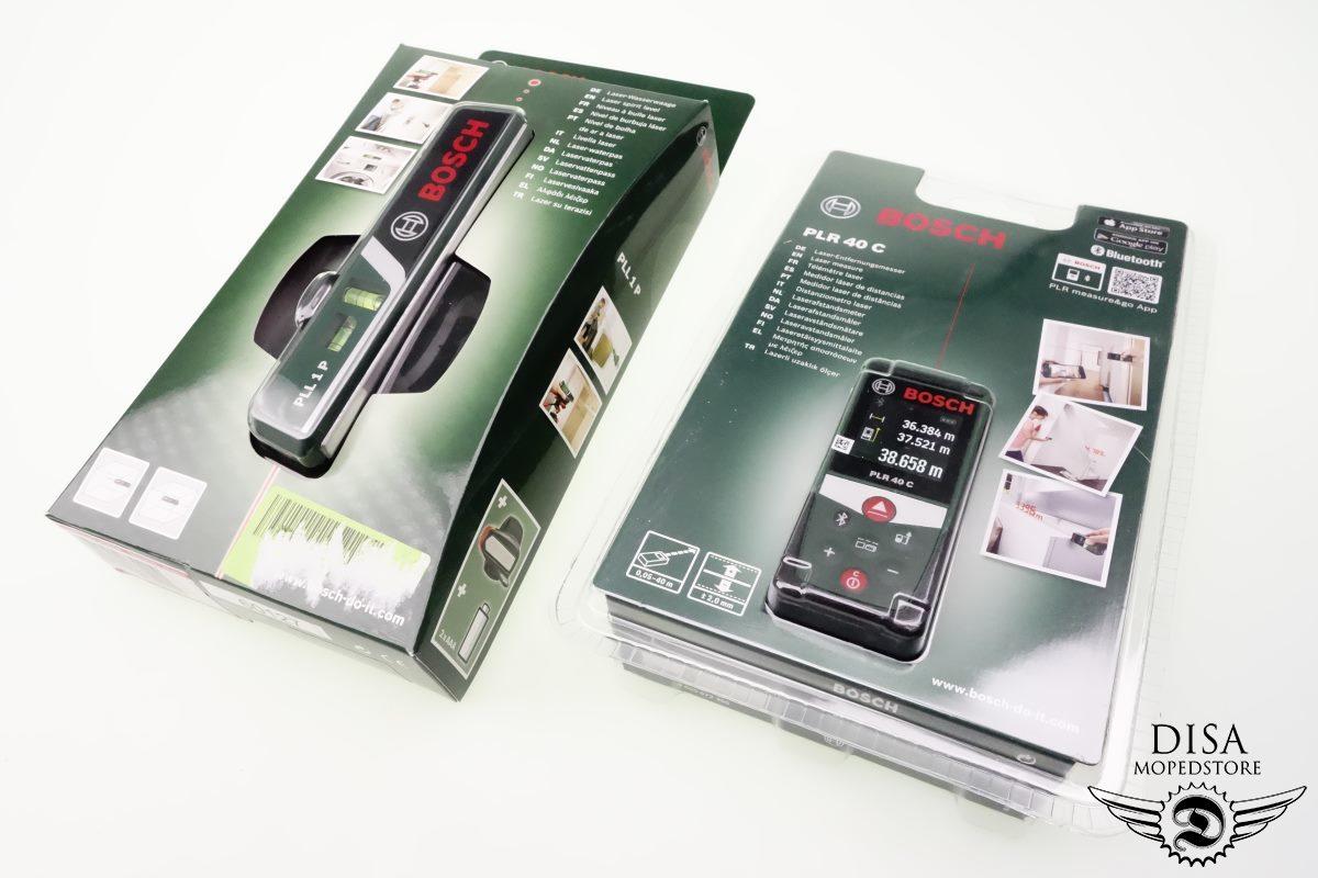 Bosch professional glm c laser entfernungsmesser messbereich