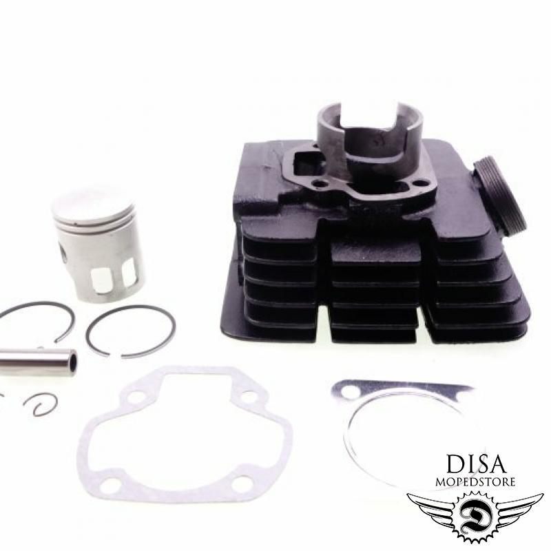 Zylinder Kit Mokick für Yamaha DT 50 MX RD 50 MX DT 50 M ST standard neu