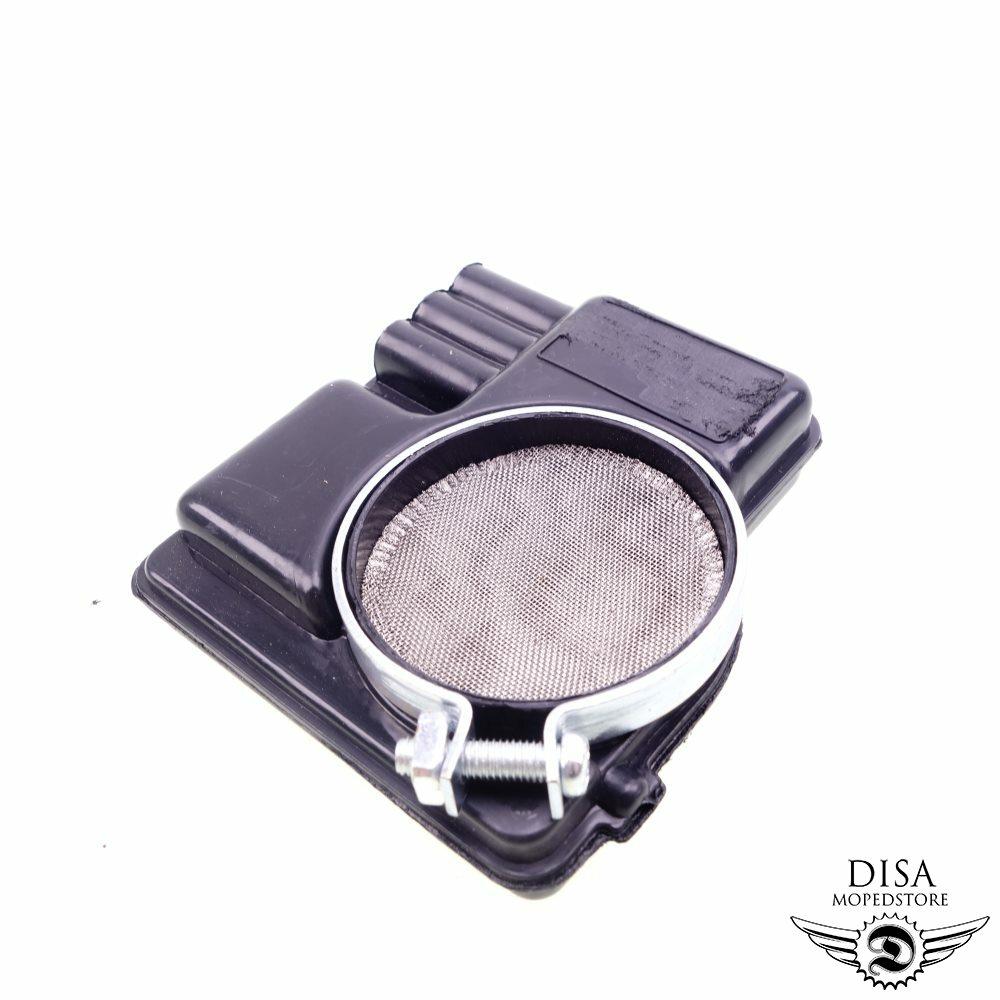 Piaggio Vespa Ciao Bravo Si Ersatz Luftfilter Luftfilterkasten Einsatz ACEEM2T