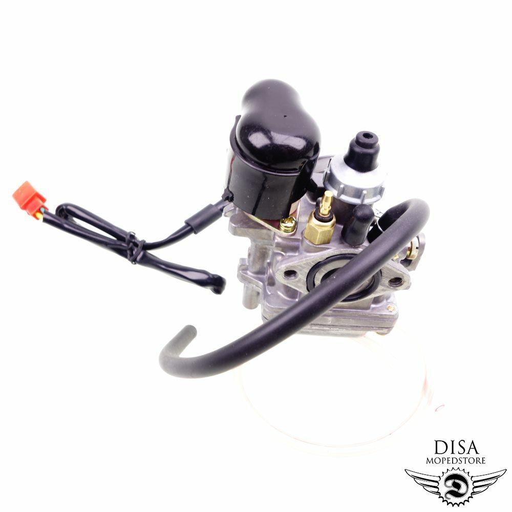 Vergaser für Suzuki Katana AY 50 W LC SR 50 Benelli Morini Aprilia Roller NEU *