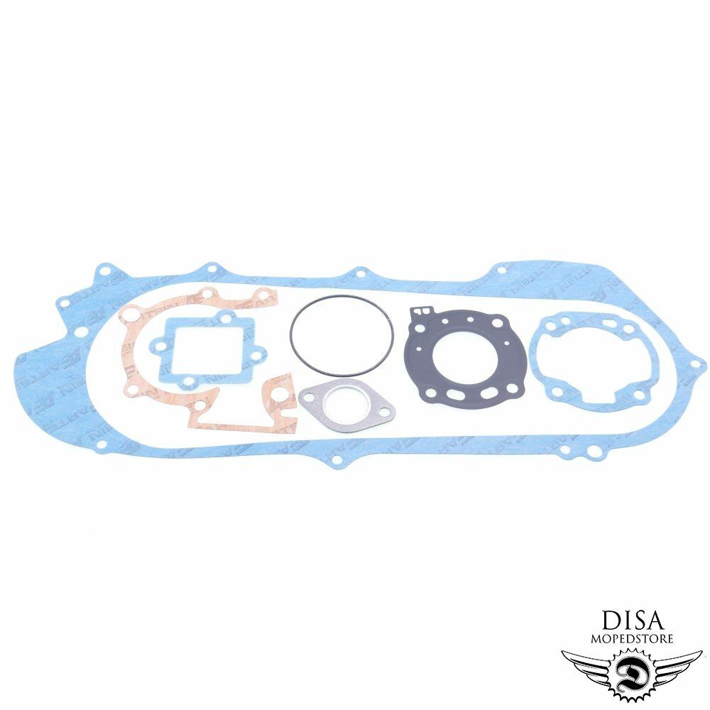 Motor Dichtungssatz für Malaguti F15 Firefox 50 LC 04