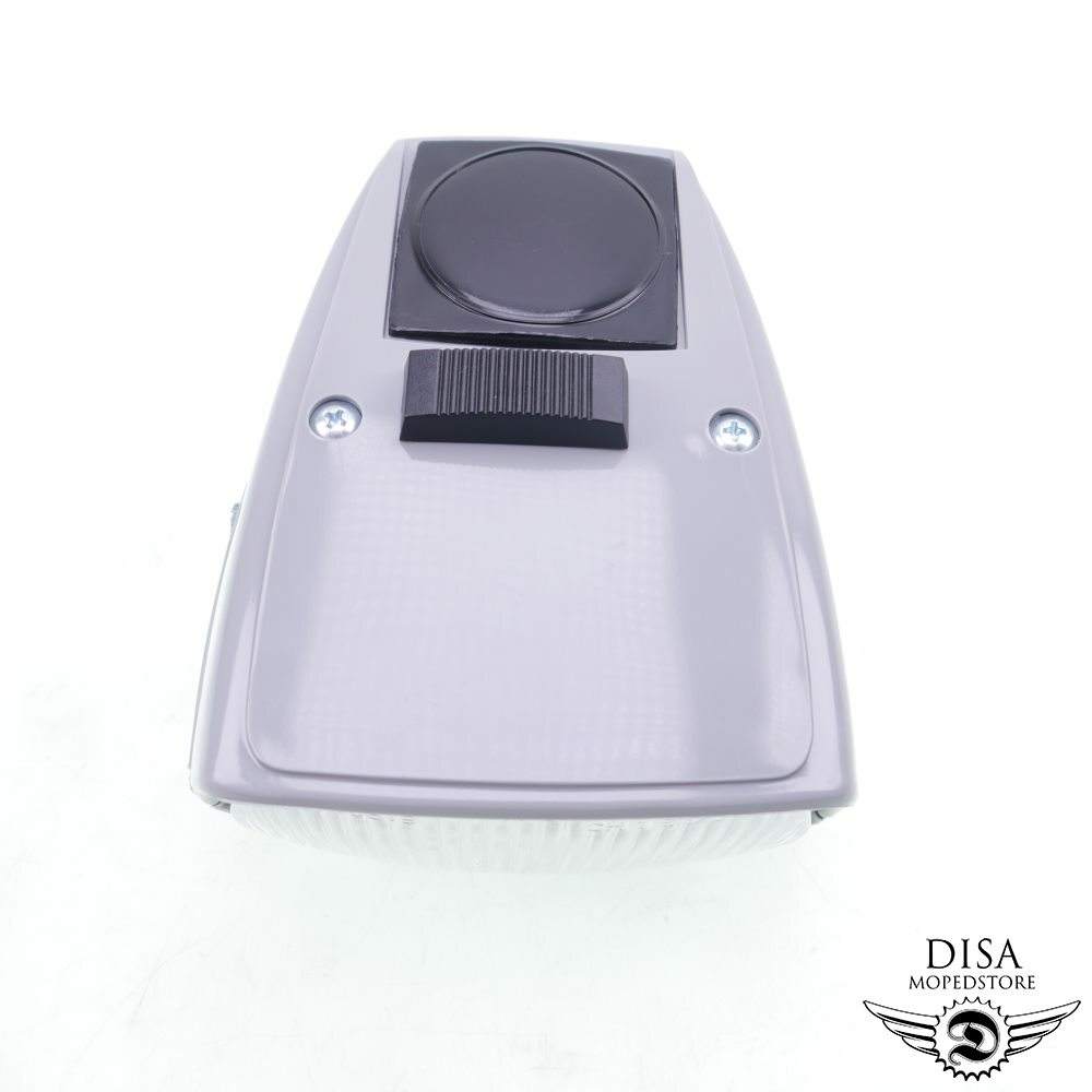 Hercules Chrom Lichtschalter Mofa Moped Mokick NEU *