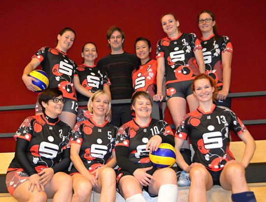 niedersachsen volleyball