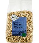 Abbildung Gepuffter Honig-Dinkel, 200g