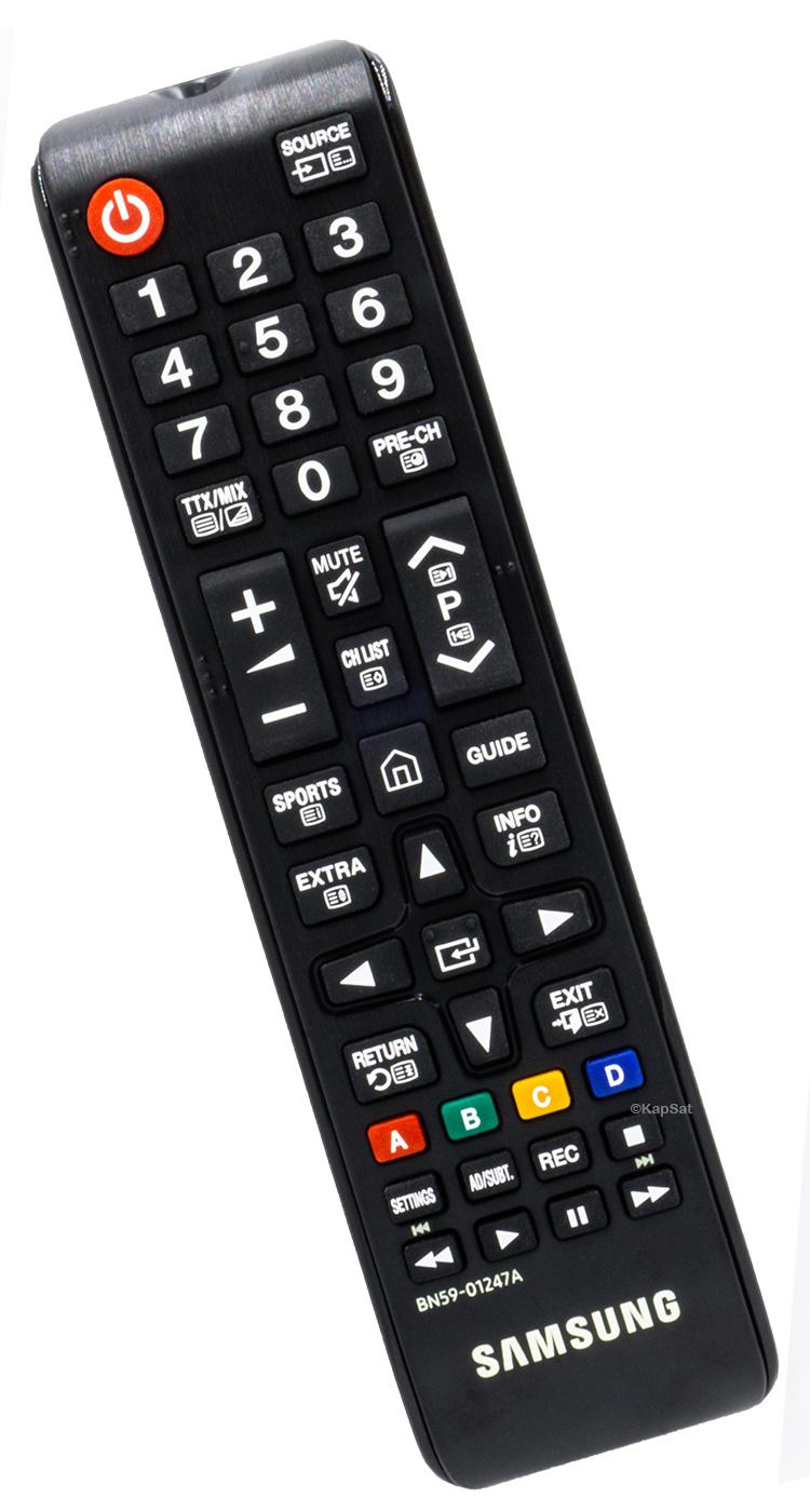 Originale Samsung Fernbedienung BN59-01242ABN5901242A