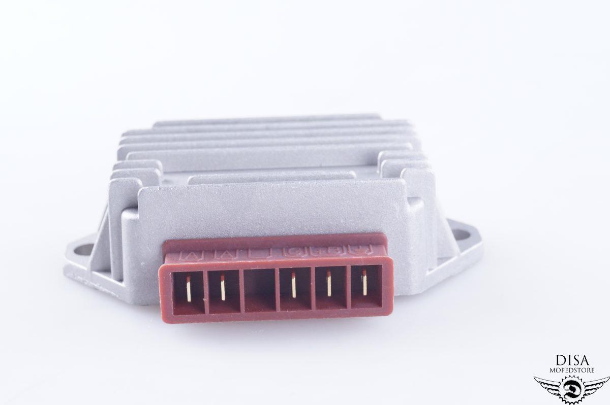 Regler Gleichrichter Spannungsregler für Piaggio Sfera NSL RST TPH NRG Zip