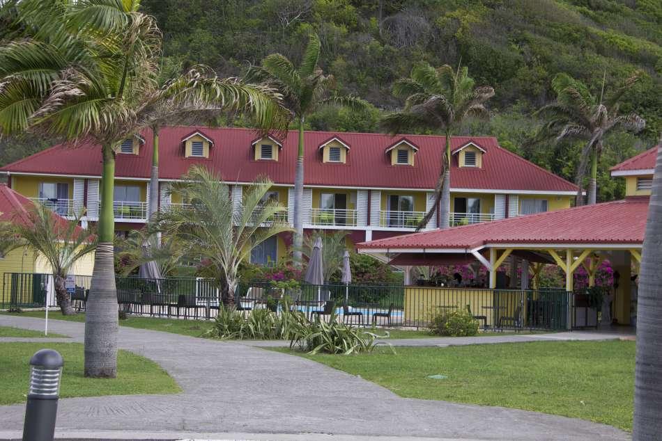 Cap Reva | Das Hotel | © Des Hotels  & Des Iles