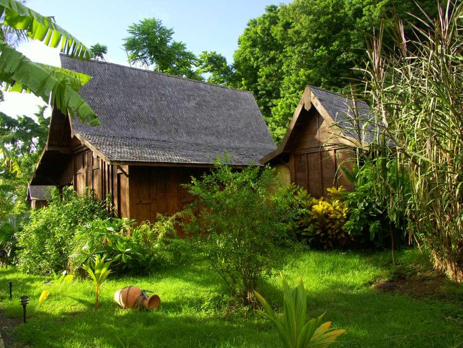Tainos Cottage | Cottage | © Karibik Inside