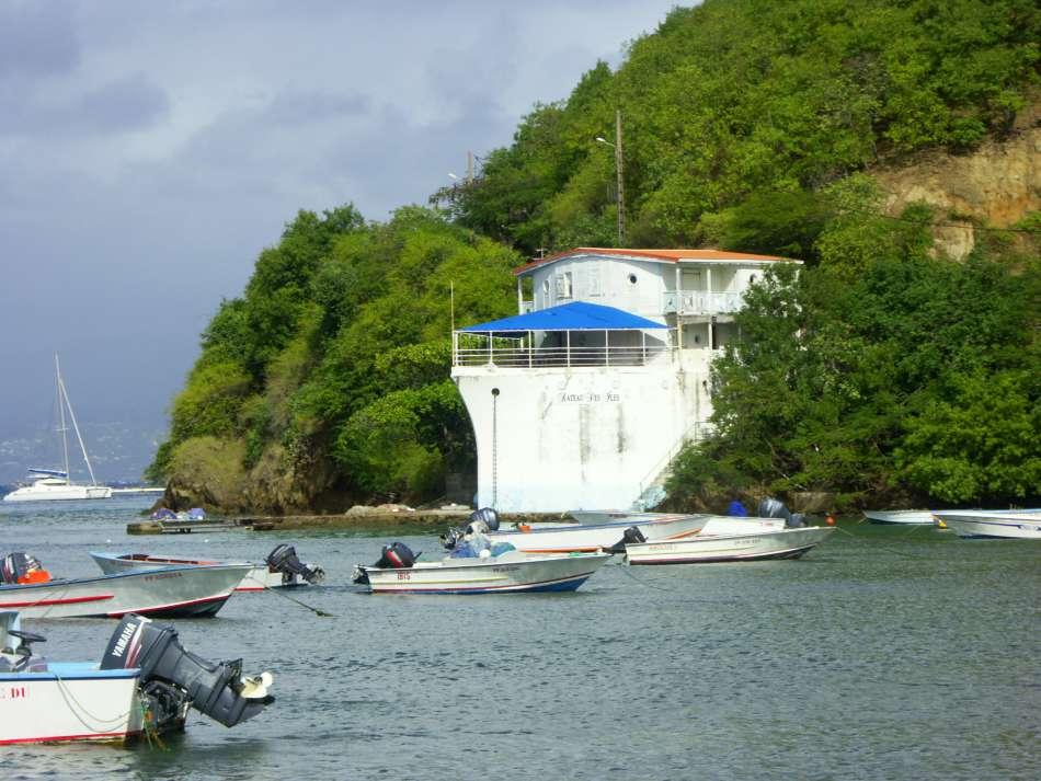 Guadeloupe - Les Saintes | Terre-de-Haut | © Karibik Inside