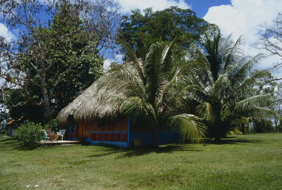 Banana Bank Lodge | Cabana | © Karibik Inside