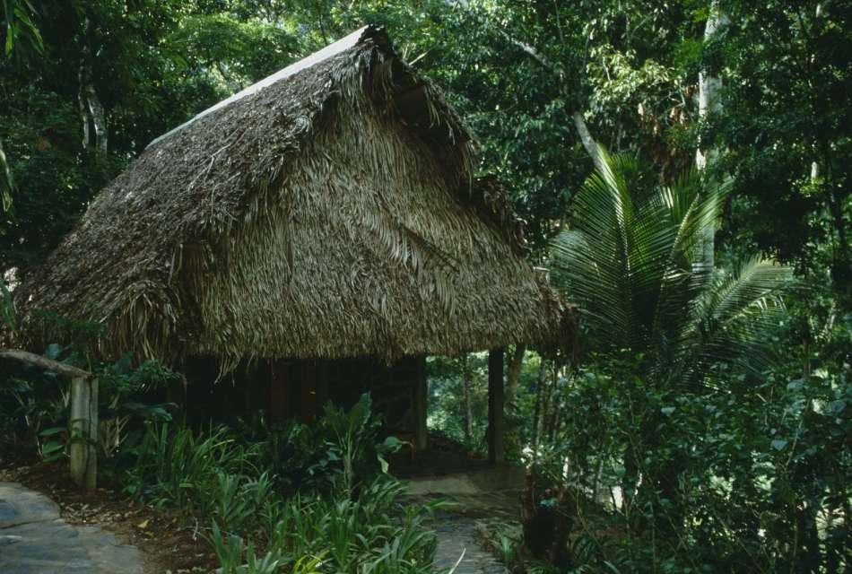 Black Rock River Lodge | Cabana | © Karibik Inside