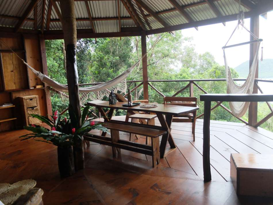 Manicou River Resort | Cottage | © Manicou River Resort